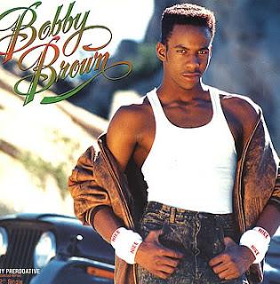 Bobby Brown zgz cocniertos