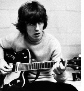 George Harrison zgz conciertos