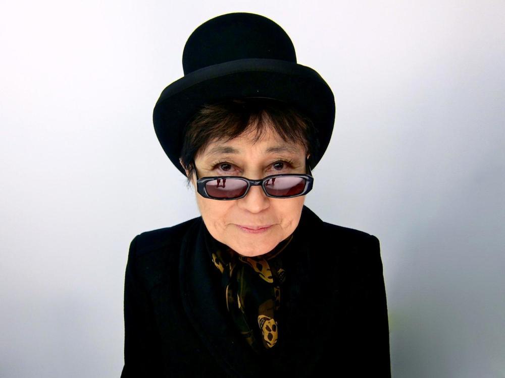 Yoko-Ono zgz conciertos