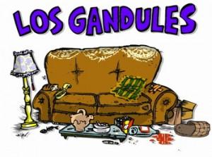 LOS GANDULES @ TEATRO DE LAS ESQUINAS | Zaragoza | España