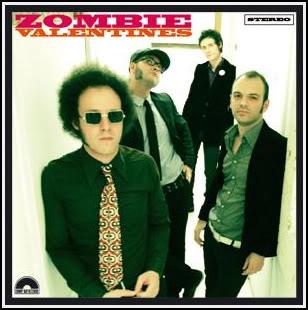 zombies valientes zgz conciertos