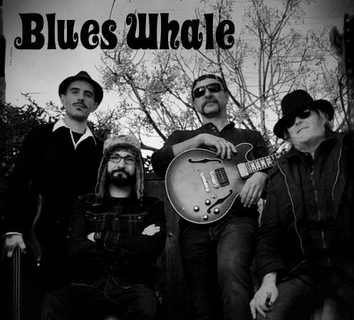 Blues Whale zgz conciertos