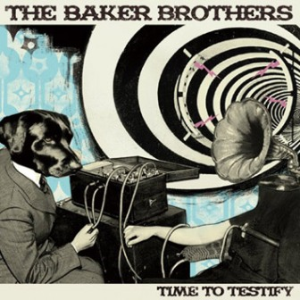 Concierto The Baker Brothers