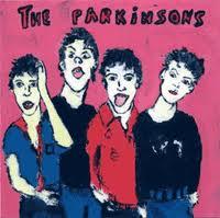 Concierto de The Parkinsons y Los Turbios en Explosivo Club de Baile de Zaragoza