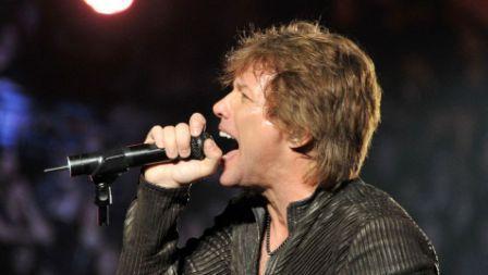 Efeméride musical 2 de marzo Jon Bon Jovi