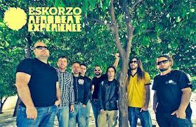 Eskorzo Afrobeat Experience