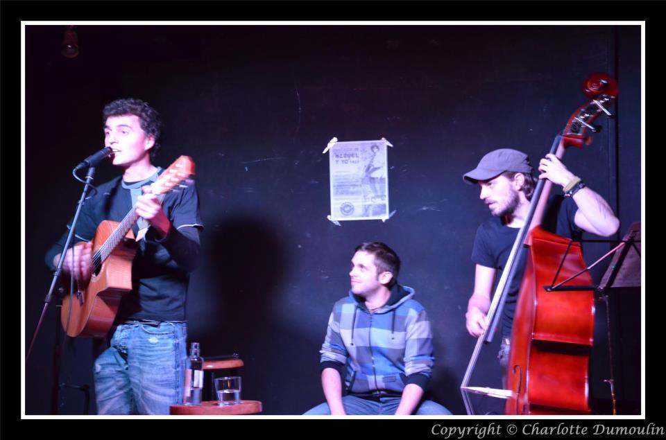 Miguel y Yo y Los Ventrilocos zgz conciertos