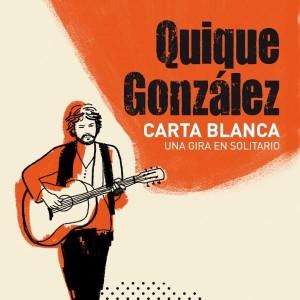 QUIQUE GONZALEZ @ LAS ARMAS | Zaragoza | Aragón | España