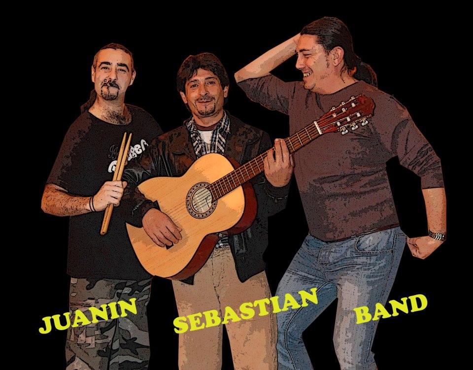 juanin sebastian band zgz conciertos