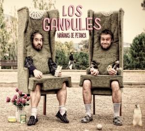 LOS GANDULES @  La Campana de los Perdidos | Zaragoza | Aragón | España