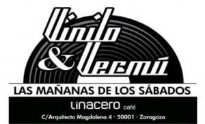 VINILO Y VERMÚ CON DAVID BAZCO @ LINACERO CAFE | Zaragoza | Aragón | España