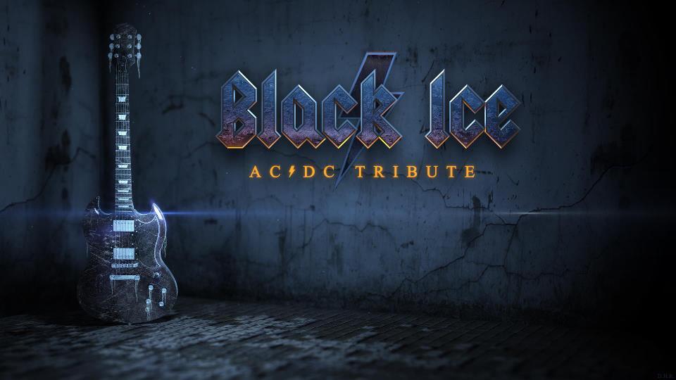 Black Ice zgz conciertos