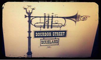 BOURBON STREET DIXIELAND