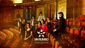SIN RUMBO + POLIZON @ EL POETA ELÉCTRICO | Zaragoza | Aragón | España
