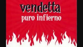 Concierto Vendetta