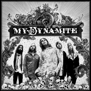 Concierto en Rockin House de My Dynamite
