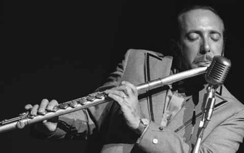 Herbie Mann zgz conciertos