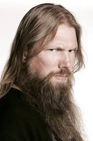 Johan Hegg zgz conciertos