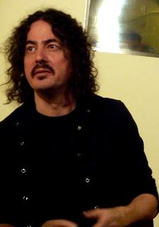 Pedro Andreu zgz conciertos