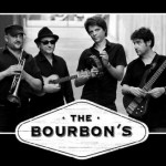 The Bourbons El Corazon Verde Zaragoza