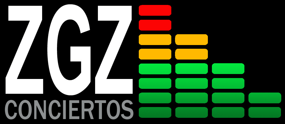 logo zgzconciertos isa 2