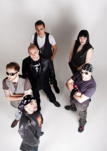 SUNDAYS REPUBLIC @ DPCH Rock | Zaragoza | Aragón | España