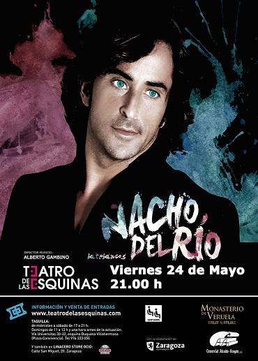 Nacho del Rio