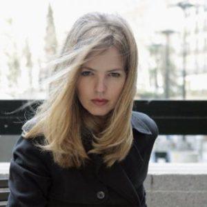 Christina Rosenvinge zgz cocniertos