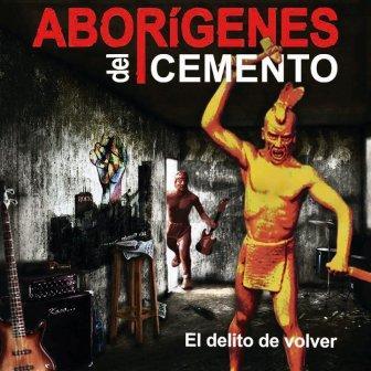 Concierto Aborigenes del Cemento