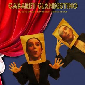 Cabaret clandestino Sala Creedence
