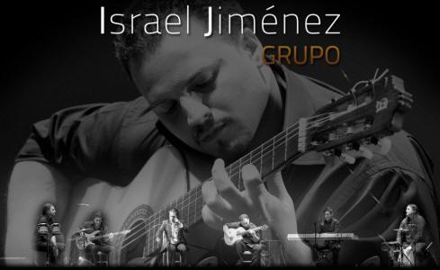Concierto Israel Jimenez
