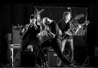 Concierto La John Smith Band