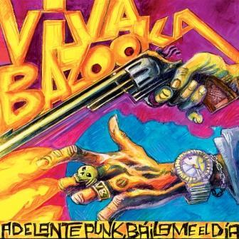 Concierto de Viva Bazooka