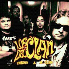 Los Del Clan