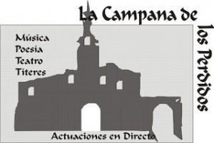 CANTAUTORES  FUNDACIÓN AUTOR @ La Campana de los Perdidos | Zaragoza | Aragón | España