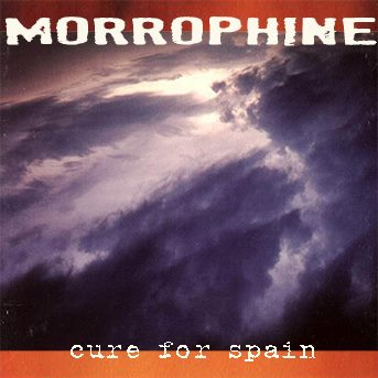 MORROPHINE