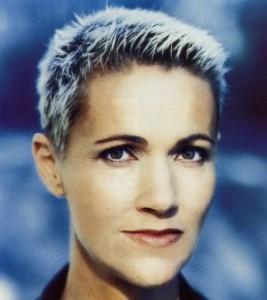 Marie Fredriksson Zgz Conciertos