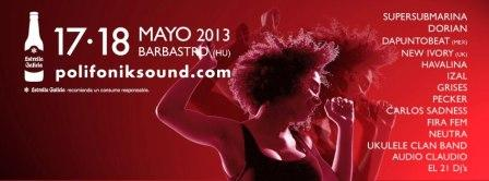 Polifonik Sound 2013