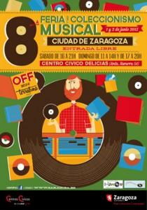 coleccionismomusical Zgz Conciertos