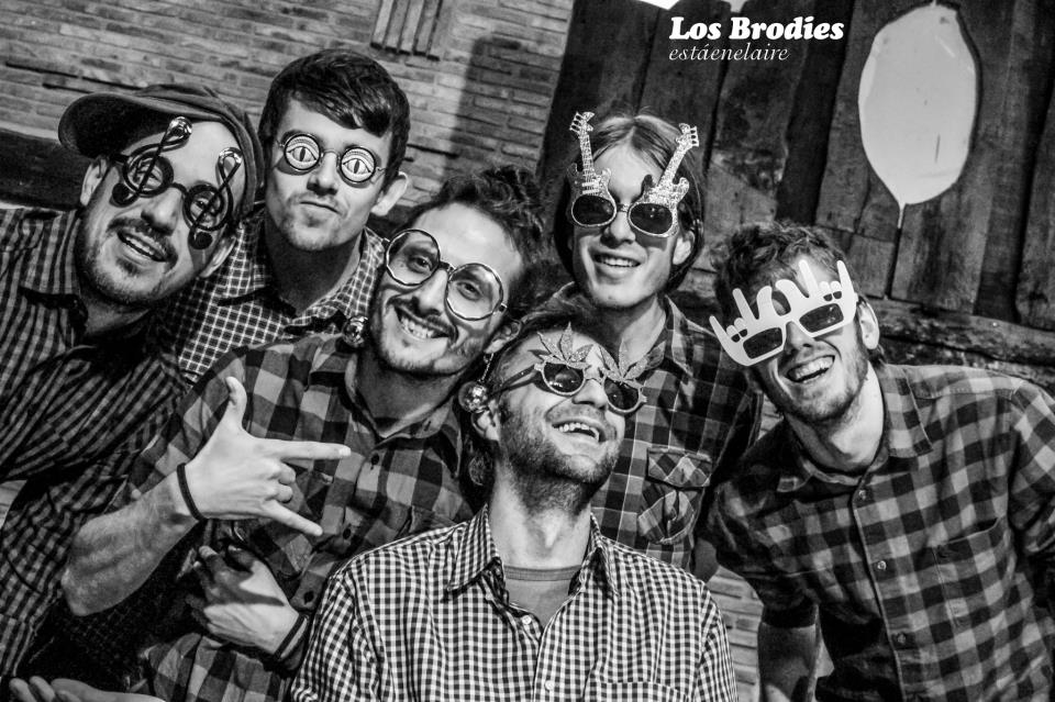 los Brodies Zgz conciertos