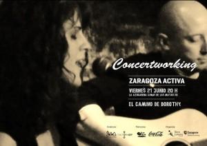 Concertworking Zgz conciertos