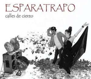 ESPARATRAPO @ LAS ARMAS | Zaragoza | Aragón | España