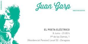 Juan Garp Zgz Conciertos