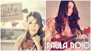 Paula-rojo-erase-un-sueno Zgz Conciertos