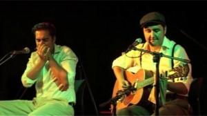 THE SUITCASE BROTHERS @ CORAZÓN VERDE | Zaragoza | Aragón | España