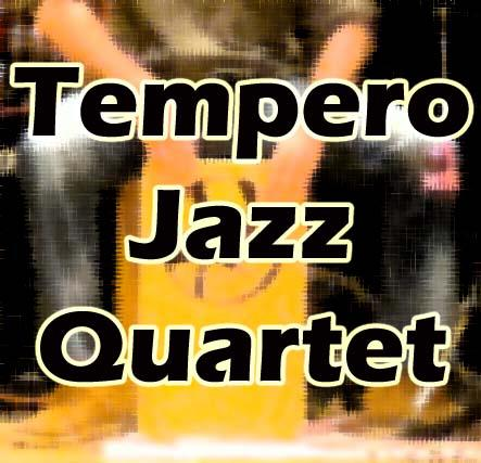 Tempero Jazz Quartet