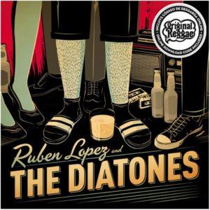 ruben-lopez-the-diatones zgz conciertos