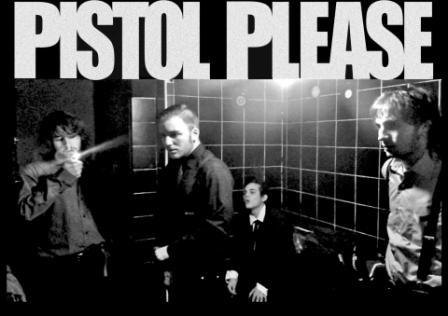 Concierto Pistol Please