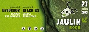 JAULIN ROCK 2013 Zgz Conciertos