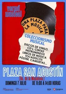 Una plaza para la música II Zgz Conciertos